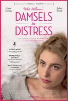 Damsels in Distress - Movie Poster (xs thumbnail)