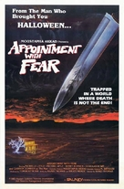 Appointment with Fear - Movie Poster (xs thumbnail)