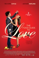The Food Guide to Love - Irish Movie Poster (xs thumbnail)