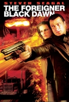 Black Dawn - German Movie Cover (xs thumbnail)