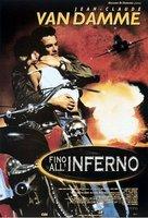 Inferno - Italian Movie Poster (xs thumbnail)