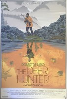 The Deer Hunter - Movie Poster (xs thumbnail)