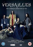 """Versailles"" - British DVD movie cover (xs thumbnail)"