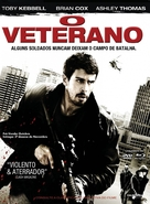 The Veteran - Brazilian Movie Poster (xs thumbnail)