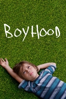 Boyhood - Movie Poster (xs thumbnail)