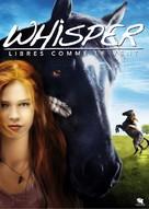 Ostwind - Zusammen sind wir frei - French Movie Cover (xs thumbnail)