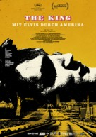 Promised Land - German Movie Poster (xs thumbnail)