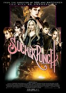 Sucker Punch - poster (xs thumbnail)