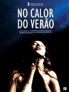 Camping sauvage - Brazilian Movie Poster (xs thumbnail)