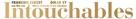 Intouchables - Dutch Logo (xs thumbnail)