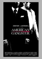 American Gangster - Spanish Movie Poster (xs thumbnail)