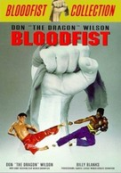 Bloodfist - DVD movie cover (xs thumbnail)