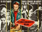 The Cincinnati Kid - British Movie Poster (xs thumbnail)