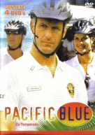 """""""Pacific Blue"""" - Mexican Movie Cover (xs thumbnail)"""
