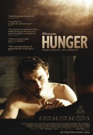 Hunger - Canadian Movie Poster (xs thumbnail)