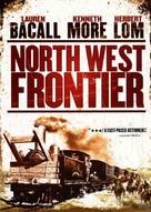 North West Frontier - Movie Cover (xs thumbnail)