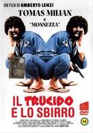 Il trucido e lo sbirro - Italian Movie Cover (xs thumbnail)