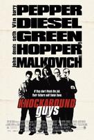 Knockaround Guys - Movie Poster (xs thumbnail)