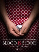 Blood Is Blood - Movie Poster (xs thumbnail)