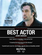 Biutiful - For your consideration poster (xs thumbnail)
