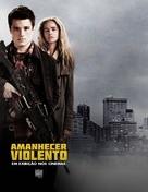 Red Dawn - Brazilian Movie Poster (xs thumbnail)