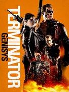 Terminator Genisys - Movie Cover (xs thumbnail)