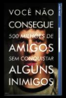 The Social Network - Brazilian Movie Poster (xs thumbnail)