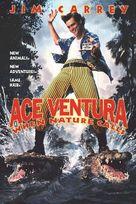 Ace Ventura: When Nature Calls - Movie Poster (xs thumbnail)