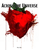 Across the Universe - Movie Poster (xs thumbnail)