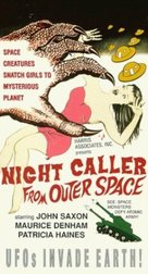 The Night Caller - Movie Cover (xs thumbnail)