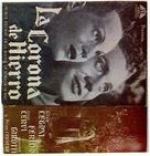 La corona di ferro - Spanish Movie Poster (xs thumbnail)