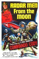 Radar Men from the Moon - Movie Poster (xs thumbnail)