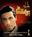 The Godfather: Part II - Movie Cover (xs thumbnail)