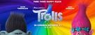 Trolls - British Movie Poster (xs thumbnail)