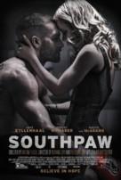 Southpaw - Movie Poster (xs thumbnail)