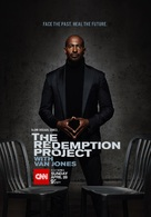 """The Redemption Project with Van Jones"" - Movie Poster (xs thumbnail)"