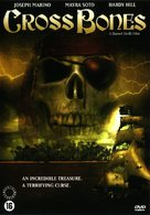 CrossBones - Dutch DVD cover (xs thumbnail)