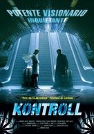 Kontroll - Italian Movie Poster (xs thumbnail)