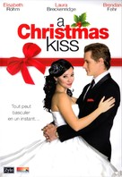 A Christmas Kiss - French DVD movie cover (xs thumbnail)