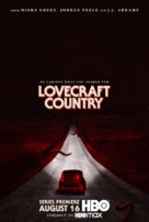 """Lovecraft Country"" - Movie Poster (xs thumbnail)"