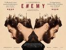 Enemy - British Movie Poster (xs thumbnail)