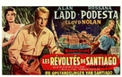 Santiago - Belgian Movie Poster (xs thumbnail)