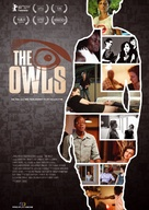 The Owls - German Movie Poster (xs thumbnail)