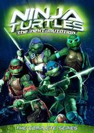 """Ninja Turtles: The Next Mutation"" - Movie Cover (xs thumbnail)"
