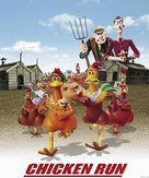 Chicken Run - Movie Poster (xs thumbnail)