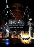 Ba'al - DVD cover (xs thumbnail)