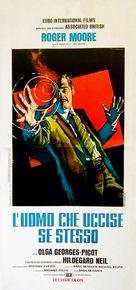 The Man Who Haunted Himself - Italian Movie Poster (xs thumbnail)