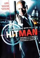 Interview with a Hitman - French DVD cover (xs thumbnail)