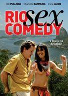Rio Sex Comedy - Czech DVD cover (xs thumbnail)