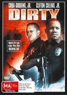 Dirty - Australian Movie Cover (xs thumbnail)